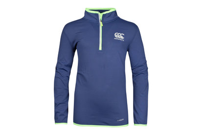 Canterbury Vapodri First Layer Kids Rugby Training Top