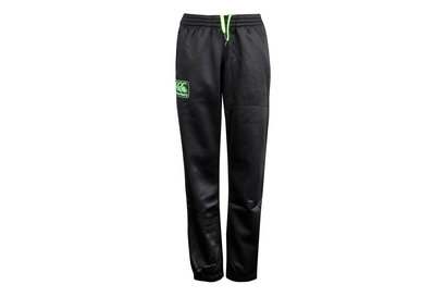 Canterbury CCC Tapered Kids Cuffed Fleece Rugby Pants