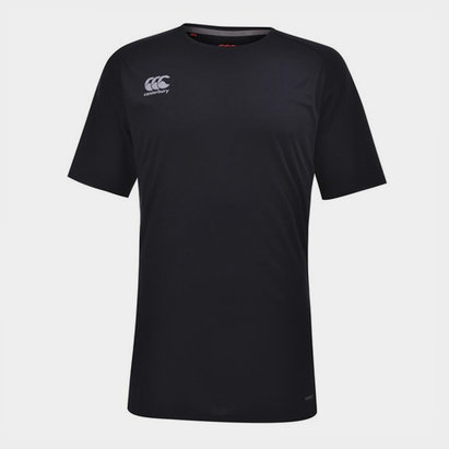 Canterbury Vapodri Superlight T Shirt Mens