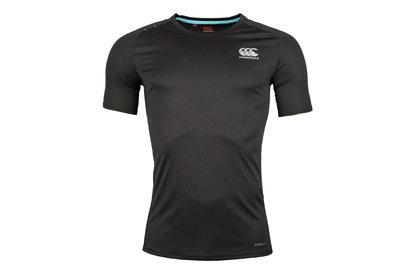Canterbury Vapodri+ Superlight Rugby Training T-Shirt