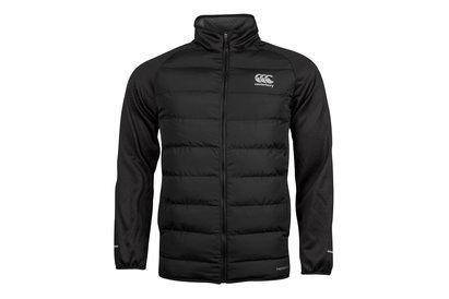 Canterbury Thermoreg Hybrid Rugby Training Jacket