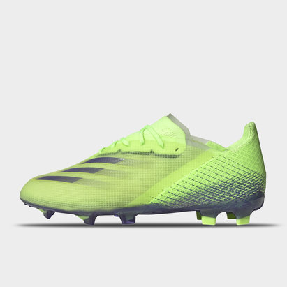 adidas X Ghosted.1 Junior FG Football Boots