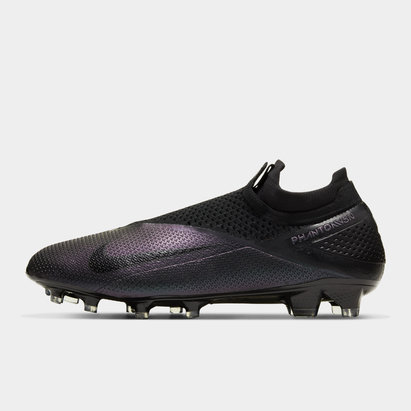 Nike Phantom Vision Elite Firm Ground Football Boots Juniors