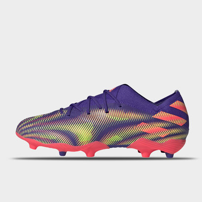 adidas Nemeziz .1 Childrens FG Football Boots