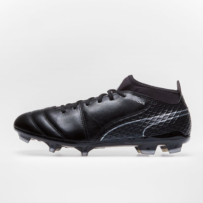 Puma One 17.2 FG Football Boots