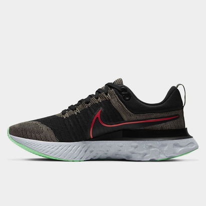 Nike React Infinity Run Flyknit 2 Mens Running Shoes