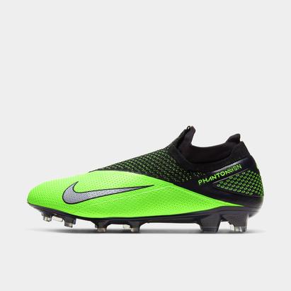 Nike Phantom Vision 2 Junior FG Football Boots