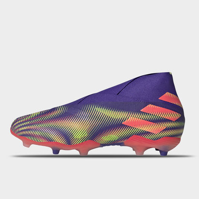 adidas Nemeziz + FG Football Boots Junior