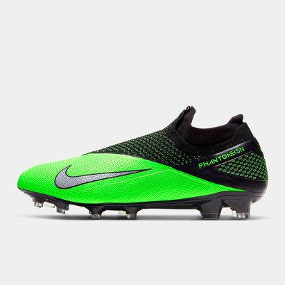 Nike Phantom Vision 2 Elite FG Mens Football Boots