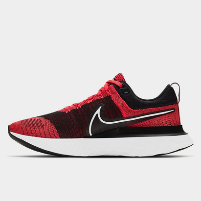 Nike React Infinity Run Flyknit Mens Running Shoes