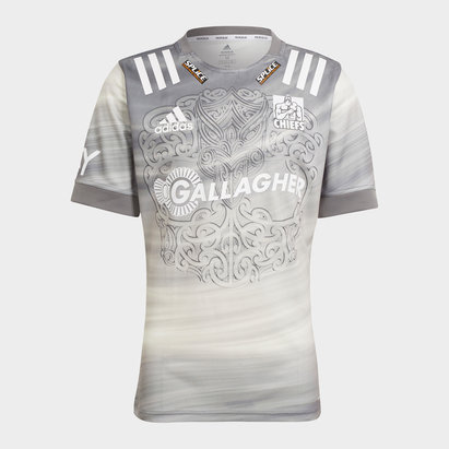 adidas Chiefs Alternate Rugby Shirt 2021