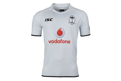 ISC Fiji 2017/18 Home S/S Replica Rugby Shirt