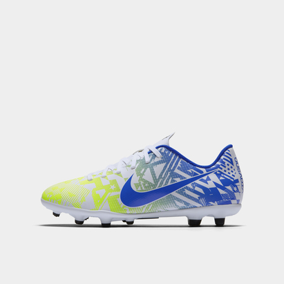 Nike Mercurial Club Junior FG Football Boots