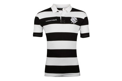 Kooga Barbarians 2017/18 Home S/S Classic Rugby Shirt