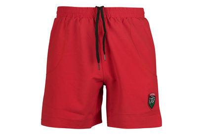 Hungaria Toulon 2017/18 Home Replica Rugby Shorts