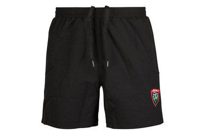 Hungaria Toulon 2017/18 Alternate Replica Rugby Shorts