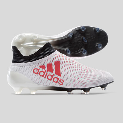 adidas X 17+ Purespeed FG Football Boots