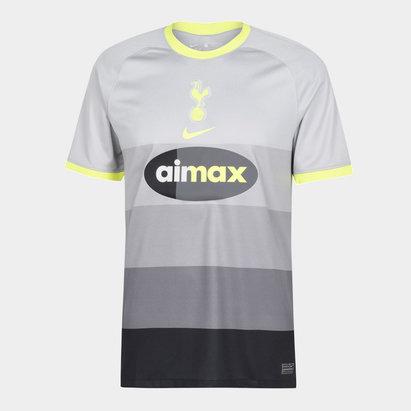 Nike Air Max Tottenham Hotspur Stadium Shirt Mens