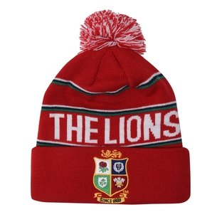 Canterbury British and Irish Lions Bobble Hat Mens