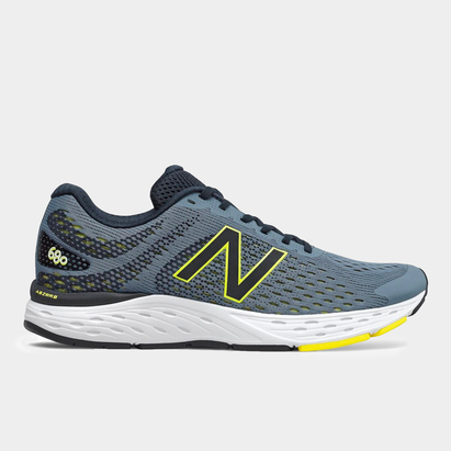 New Balance 680 Road Running Shoes