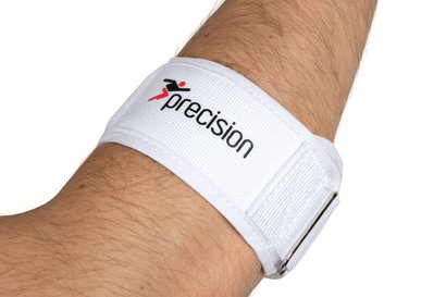 Precision Training Elasticated Tennis Elbow Support