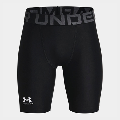 Under Armour Armour HeatGear Armour Shorts