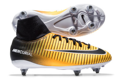 Image of Mercurial Victory VI Kids Dynamic Fit SG Football Boots