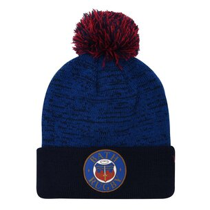Macron Bath 20/21 Bobble Hat