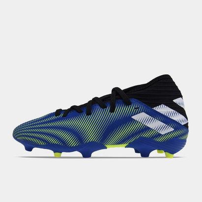 adidas Nemeziz .3 Junior FG Football Boots