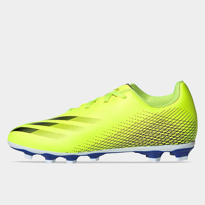 adidas X Ghosted .4 Junior FG Football Boots
