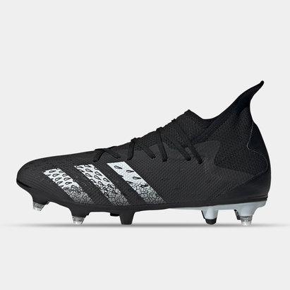 adidas Predator Freak .3 SG Football Boots