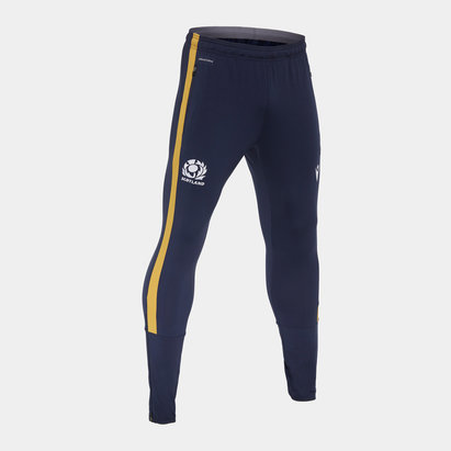 Macron Scotland Training Pants Mens