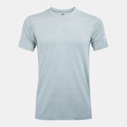 adidas Freelift Gradi Gym Top Mens