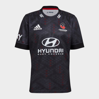 adidas Crusaders 2021 Away Shirt