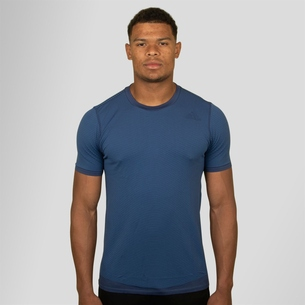 adidas FreeLift Primeknit S/S Training T-Shirt