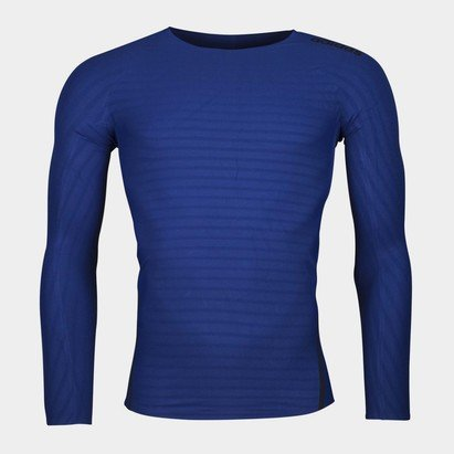 adidas Alphaskin 360 Climachill L/S Compression T-Shirt