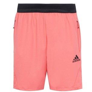 adidas Mens Training Workout Heat.Rdy Shorts
