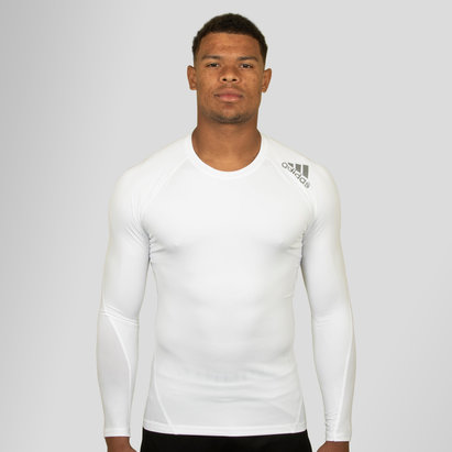 aba544344 adidas Base Layers | Techfit Climacool & Climaheat | Lovell Rugby