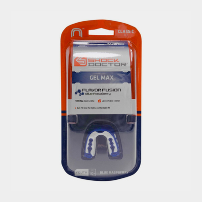Shock Doctor Fusion Gel Max Mouth Guard