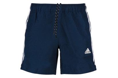 adidas Essentials 3 Stripes Chelsea Shorts