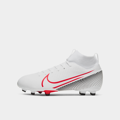 Nike Mercurial Superfly 7 Academy FG Football Boots Junior