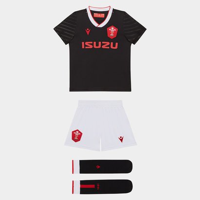 Macron Wales Alternate Mini Kit 2020 2021