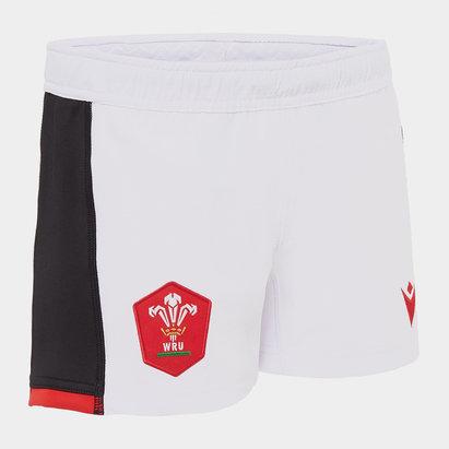 Macron Wales Alternate Shorts 2020 2021 Mens