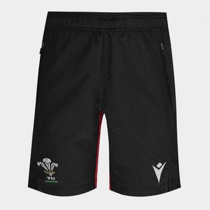 Macron Gym Shorts Junior