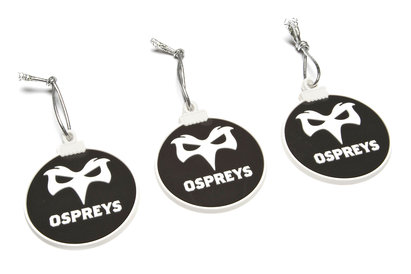 Team Ospreys 3 Bk Pak