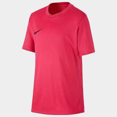 Nike Dri-FIT Park Shirt Junior Boys