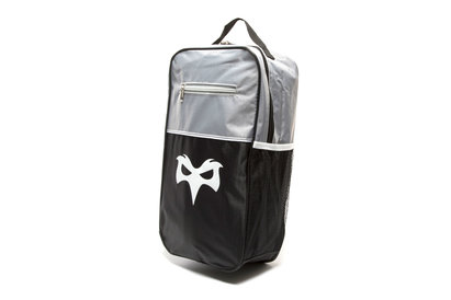 Mask Rugby Boot Bag