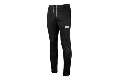 Canterbury Ospreys 2017/18 Tapered Polyknit Training Pants