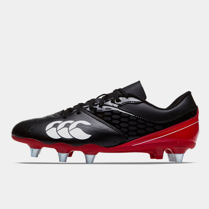 Canterbury Phoenix Rugby Boots Mens