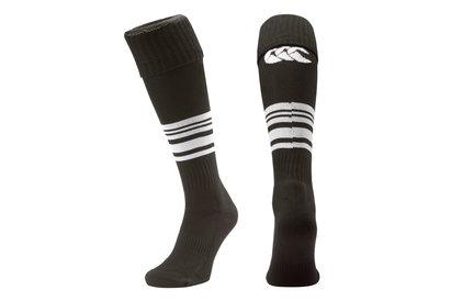 Canterbury Ospreys 2017/18 Home Rugby Socks